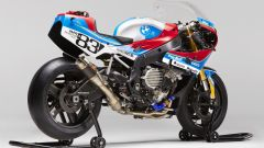 BMW S1000RR Praem: back to the 80s (video) - Immagine: 49