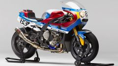 BMW S1000RR Praem: back to the 80s (video) - Immagine: 50