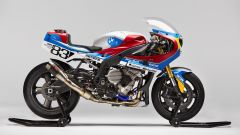 BMW S1000RR Praem: back to the 80s (video) - Immagine: 51