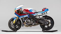 BMW S1000RR Praem: back to the 80s (video) - Immagine: 52
