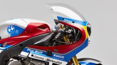 BMW S1000RR Praem: back to the 80s (video) - Immagine: 53