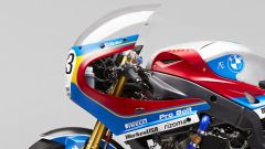 BMW S1000RR Praem: back to the 80s (video) - Immagine: 54
