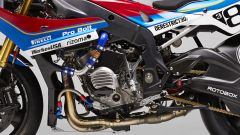 BMW S1000RR Praem: back to the 80s (video) - Immagine: 55