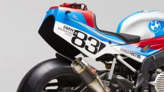 BMW S1000RR Praem: back to the 80s (video) - Immagine: 56