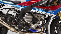 BMW S1000RR Praem: back to the 80s (video) - Immagine: 57