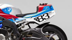 BMW S1000RR Praem: back to the 80s (video) - Immagine: 58