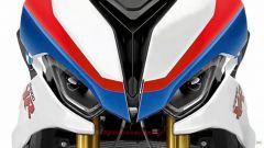 Nuove BMW S1000 XR e F850 XR insieme in un teaser pre-EICMA? - Immagine: 2