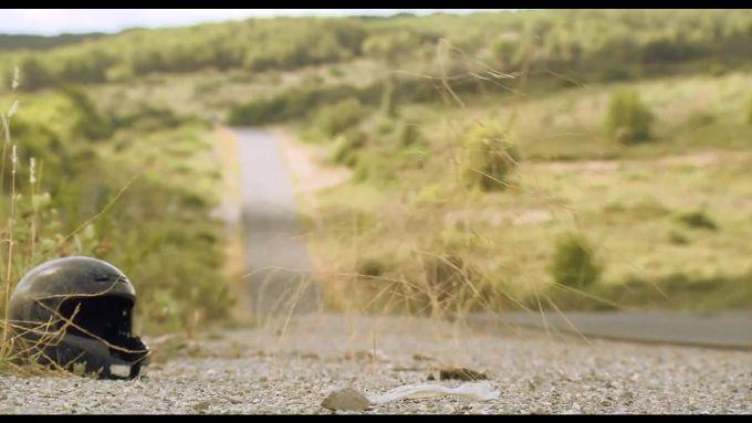 Immagine 2: BMW S1000RR in drift, il video