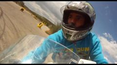 BMW S1000RR in drift, il video - Immagine: 12