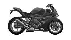 BMW S1000RR: nuovo motore e carene, ecco come sarà - Immagine: 3