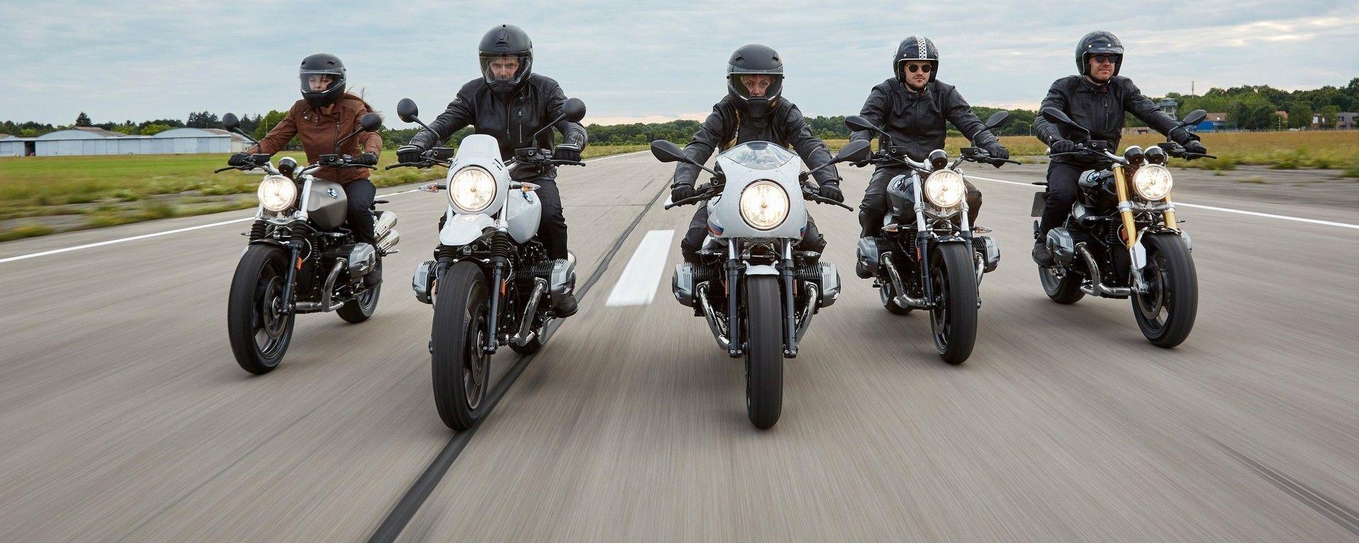 BMW sarà presente per il quinto anno consecutivo al MotorBike Expo
