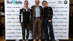 BMW: i 15 anni di SciAbile con Alex Zanardi - Immagine: 2