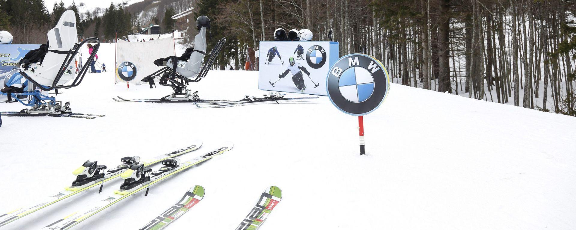 BMW: SpecialMente allarga gli orizzonti