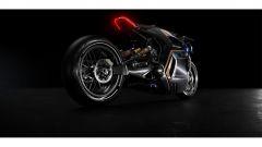 BMW, e se la sportiva del futuro fosse così?  - Immagine: 4