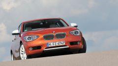 Bmw Serie 1 2012 - Immagine: 24
