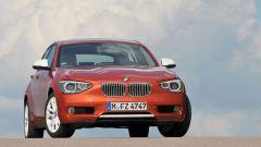 Bmw Serie 1 2012 - Immagine: 25