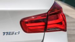 BMW Serie 1 2015 - Immagine: 3