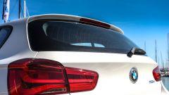 BMW Serie 1 2015 - Immagine: 49