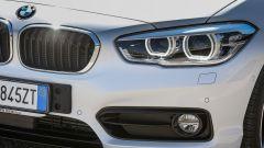 BMW Serie 1 2015 - Immagine: 45