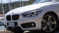 BMW Serie 1 2015 - Immagine: 42