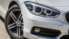 BMW Serie 1 2015 - Immagine: 43