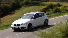 BMW Serie 1 2015 - Immagine: 18