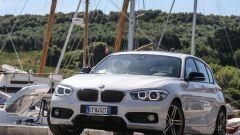 BMW Serie 1 2015 - Immagine: 22