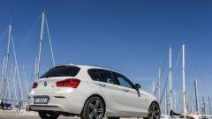 BMW Serie 1 2015 - Immagine: 23