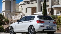 BMW Serie 1 2015 - Immagine: 24