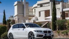 BMW Serie 1 2015 - Immagine: 25