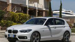 BMW Serie 1 2015 - Immagine: 27