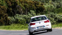 BMW Serie 1 2015 - Immagine: 14