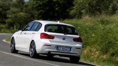 BMW Serie 1 2015 - Immagine: 20