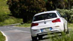 BMW Serie 1 2015 - Immagine: 17