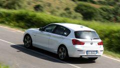 BMW Serie 1 2015 - Immagine: 5