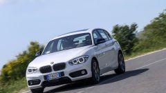 BMW Serie 1 2015 - Immagine: 6