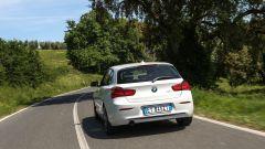 BMW Serie 1 2015 - Immagine: 7