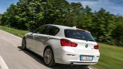 BMW Serie 1 2015 - Immagine: 8