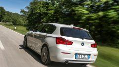 BMW Serie 1 2015 - Immagine: 11