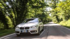 BMW Serie 1 2015 - Immagine: 9
