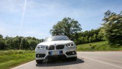 BMW Serie 1 2015 - Immagine: 1