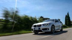 BMW Serie 1 2015 - Immagine: 13