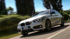 BMW Serie 1 2015 - Immagine: 10