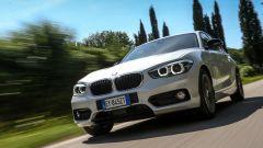 BMW Serie 1 2015 - Immagine: 4