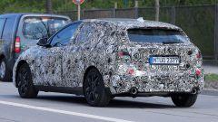 BMW Serie 1 2019, sarà a trazione anteriore