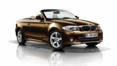 BMW Serie 1 Coupé e Cabrio 2011 - Immagine: 22