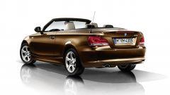 BMW Serie 1 Coupé e Cabrio 2011 - Immagine: 23