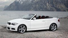 BMW Serie 1 Coupé e Cabrio 2011 - Immagine: 29