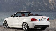 BMW Serie 1 Coupé e Cabrio 2011 - Immagine: 30
