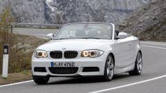 BMW Serie 1 Coupé e Cabrio 2011 - Immagine: 32